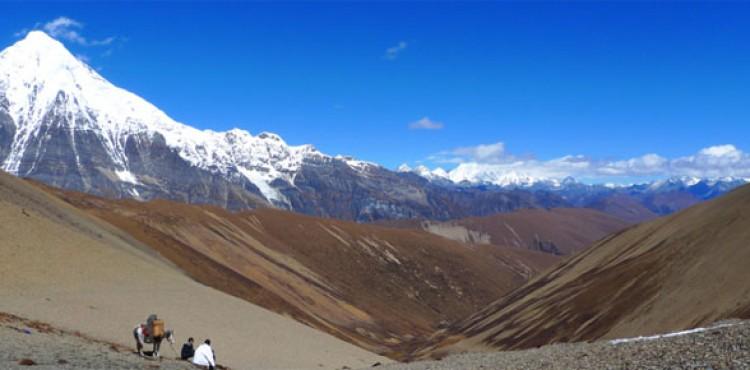 Chomolhari Trek – Bhutan