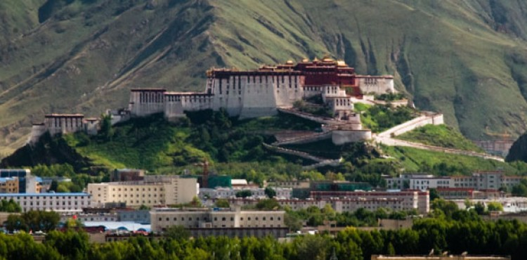 7 Nights/8 days Tibet/Lhasa Tour – (Fly in – Drive out/Drive in – Fly out)