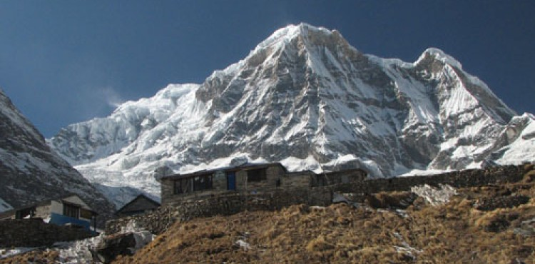 Annapurna Base Camp or Annapurna Sanctuary Trek