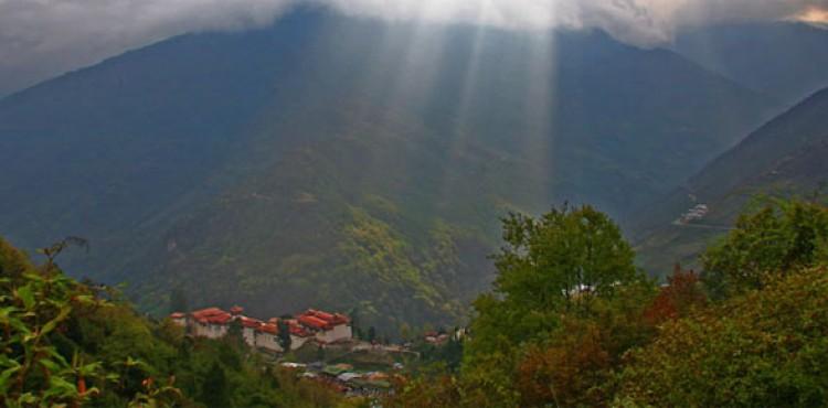 A Journey to Bhutan