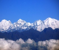 Ganesh himal & Ruby valley trekking