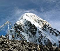 Mt. Everest View Short Trek