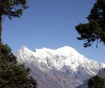 Langtang Gosainkunda Pass to Helambu