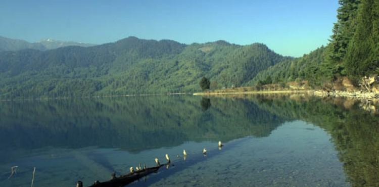 Jumla & Rara Lake Trekking