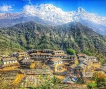 Nepal Easy & Short Trekking